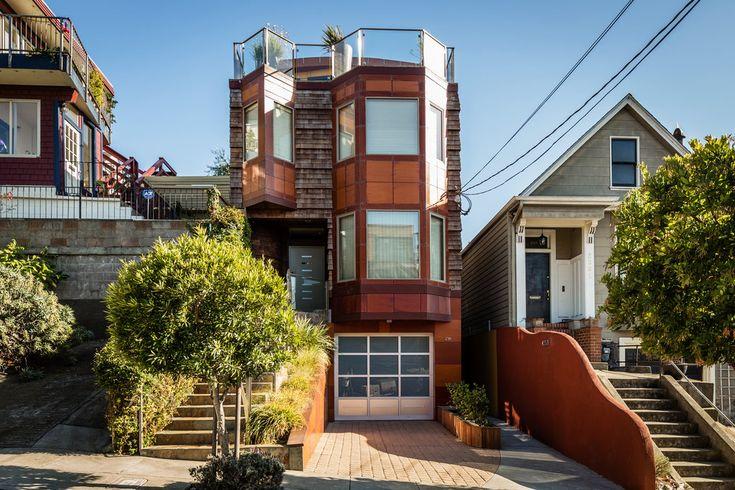Homes For Sale In San Francisco | Baia Di San Francisco, Casa E Case In  Vendita