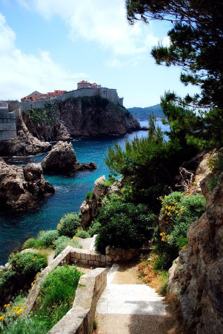 Dubrovnik, Croatia   www.seayogi.es  IG: @Seayogipalma   Ropa para Yoga  ---  Yoga apparel & Gear