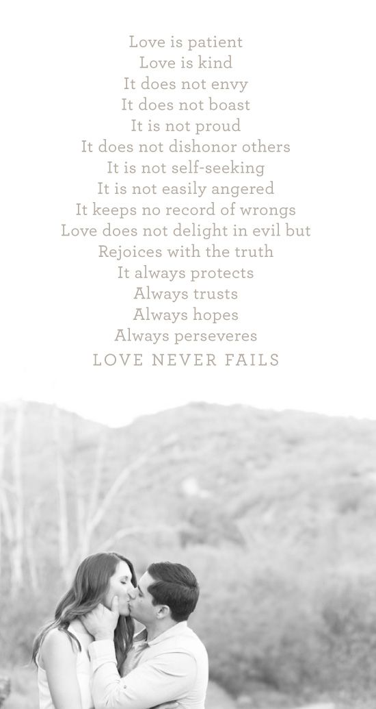 1 Corinthians 13:4-8 also i want this verse as a tattoo