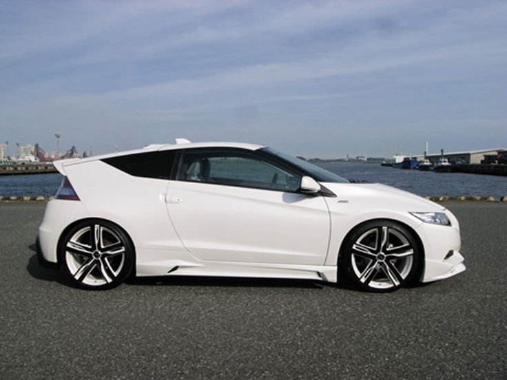 custom honda cr z Google Search cars Pinterest