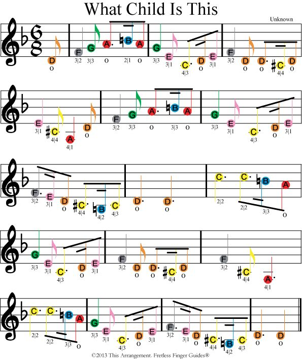 1000+ Ideas About Violin Sheet Music On Pinterest