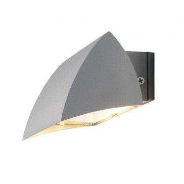 NOVA Wandleuchte für Aussen / LED24-LED Shop