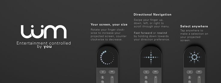 Lum   Home Entertainment Projector on Behance