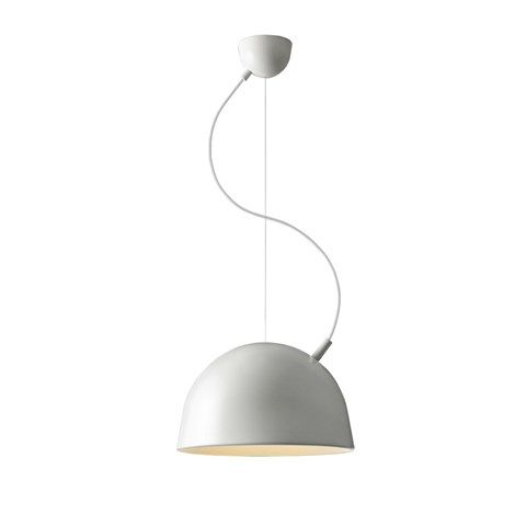 Plugged pendant lamp pendant lamp