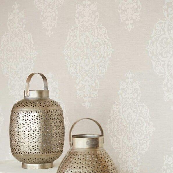 Lovely wallcovering