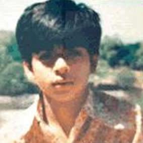 the king Khan of Bollywood Shahrukh Khan