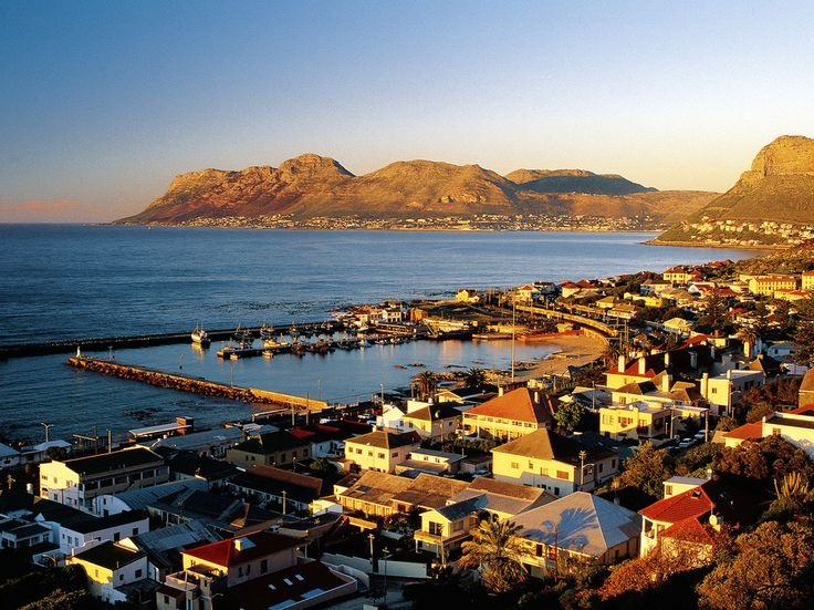 Industry insiders are abuzz about this vibrant South African city, where striking mountainous scenery, gorgeous beaches, and the chance to get up close to amazing marine and wildlife now competes for travelers' attention with an elevated shopping, dining, and nightlife scene. The V