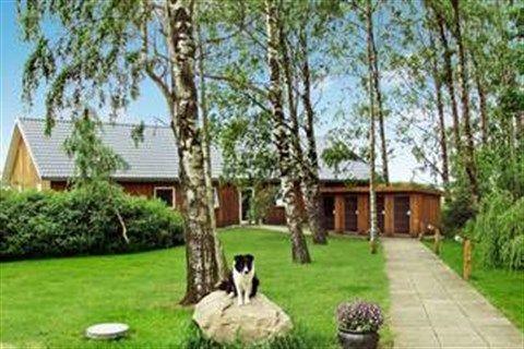 Manstrup Strandvej 33, 9690 Fjerritslev -  Hundepension vellidt/velfungerende i smuk natur #fjerritslev #villa #selvsalg #boligsalg