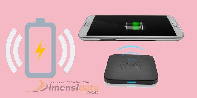 Wireless Chargers Terbaik Terbaru 2016 Untuk Smartphone