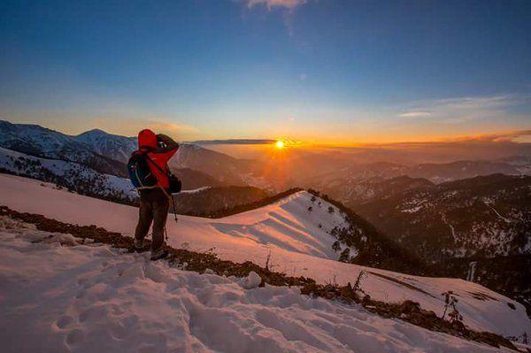 Zigana Dağları - Torul  - #Gümüşhane