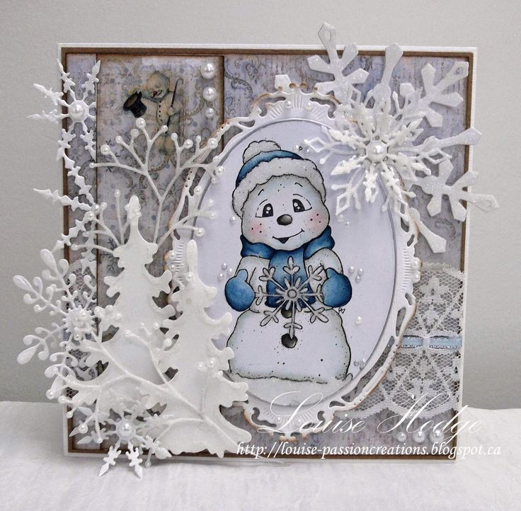 Passion Creations: Christmas in July