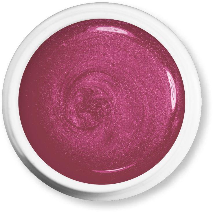 UV-Farbgel – Star Effect Rose – 5 g | 5 g | Alle | Farbgele
