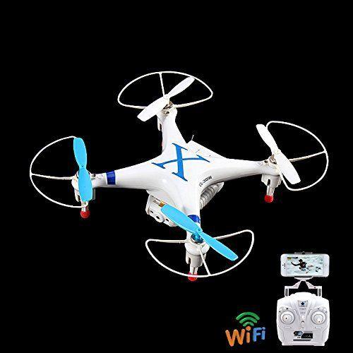 Ferngesteuerte Drohne Cheerson Cx-30 Anleitung