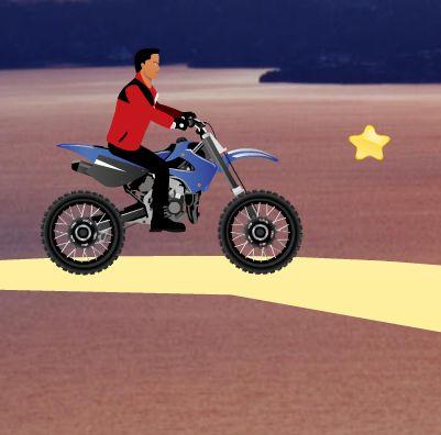 jocuri-Motociclete de curse extreme