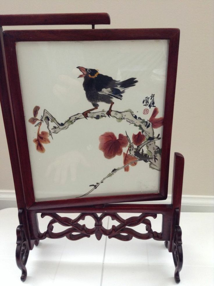 15 Best Chinese Silk Embroidery Images On Pinterest