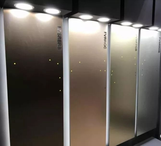 Pet Panels Offers Excentllent Value And Consistent Quality In High Gloss And Supper Matte Components The High Glos Paneling High Gloss Lighted Bathroom Mirror