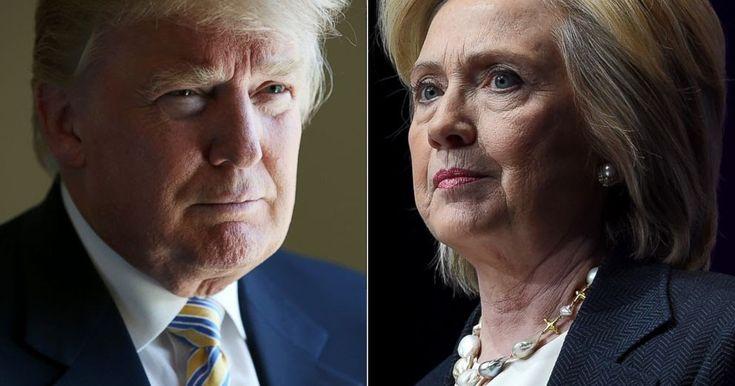 Gana Trump a Clinton: La psicología de Donald Trump: Juan Ramón de la Fuente HILLARY ES PEOR QUE TRUMP