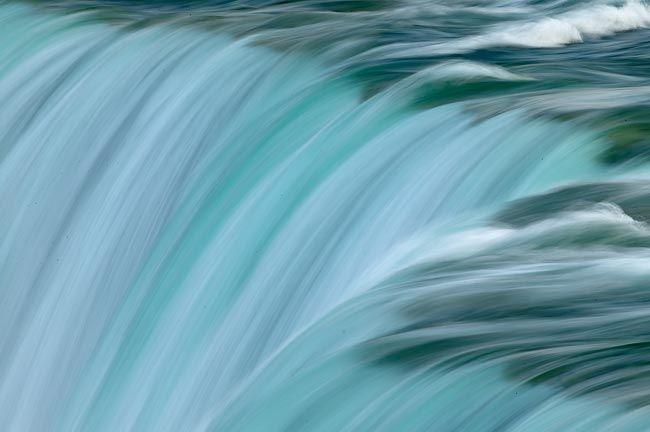 Niagara Falls.. one of the worlds wonders