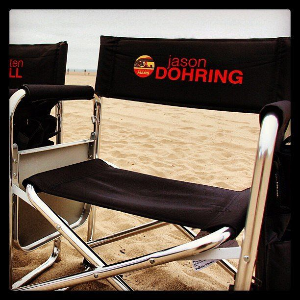 Behind-the-Scenes Veronica Mars Movie Pictures | POPSUGAR Entertainment