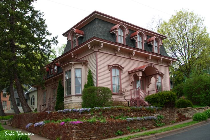 15 best images about historic stillwater homes on pinterest for Stillwater dream homes