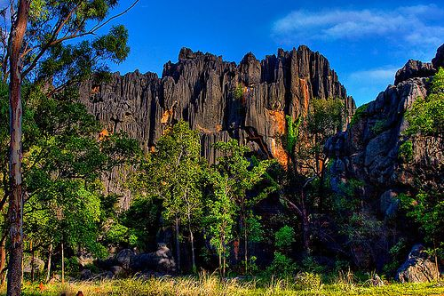 Chillagoe Marbles by aycee_2000, via Flickr