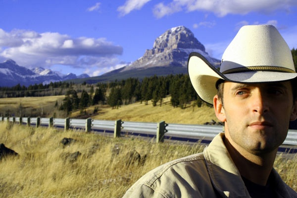 Dean Brody - I love his music!