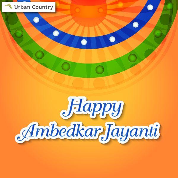 """Life should be great rather than long"" DR B.R. Ambedkar #HappyAmbedkarJayanti"