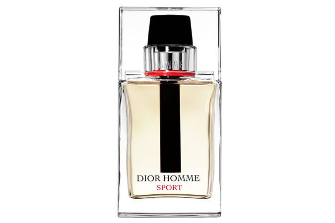 Dior Homme Sport (2017 Edition)