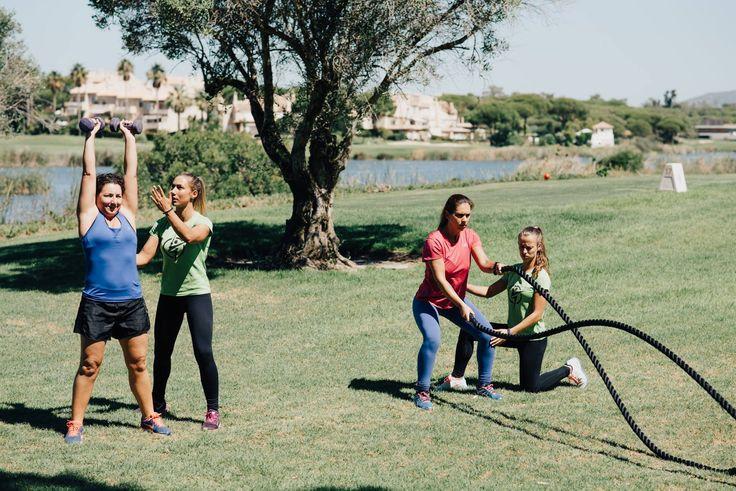Vocês são a nossa prioridade!!   www.personaltrainers.com.pt