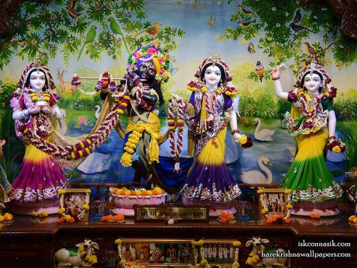 http://harekrishnawallpapers.com/sri-sri-radha-madan-gopal-lalita-vishakha-iskcon-nashik-wallpaper-001/