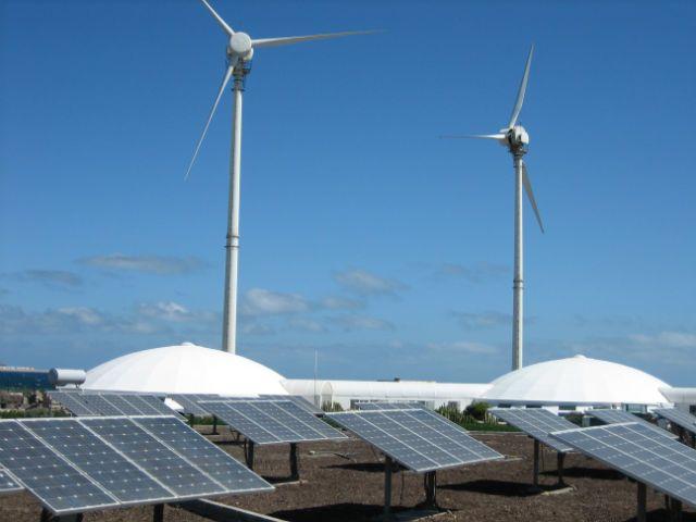 Noticia:El Cabildo define el sistema para que Gran Canaria alcance un 70 % de penetración de energías renovables en 20 años - Sala de Prensa - Cabildo de Gran Canaria