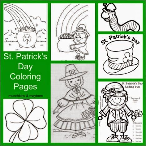 Reflection: St. Patrick's Day as a Memory, a Celebration and a Challenge