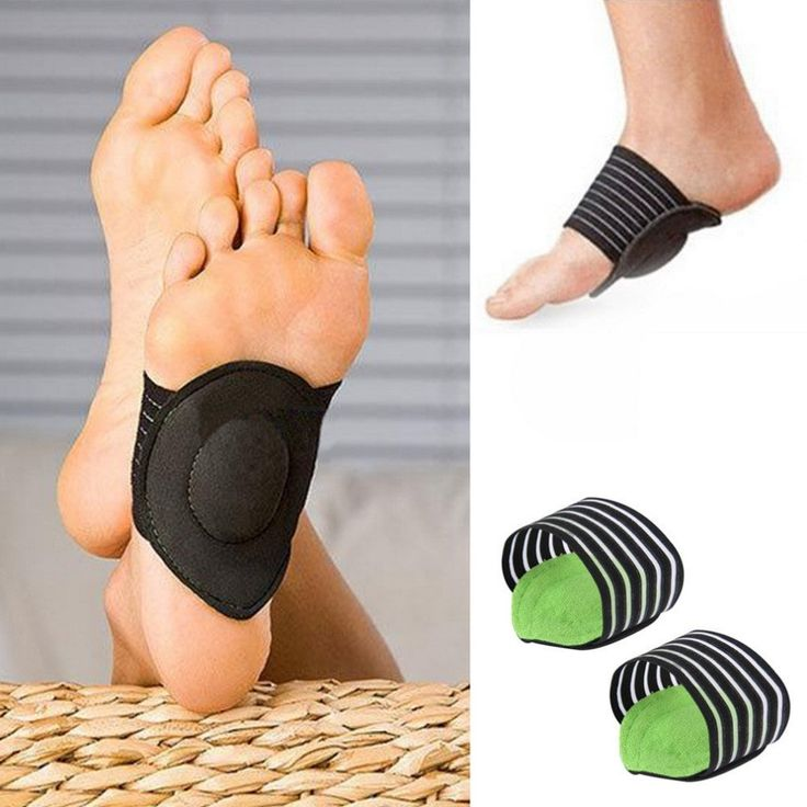 These Strutz Cushioned Arch Supports help provide instant relief for your achy feet. They are designed to absorb shock with every step. Featuring neoprene foam,