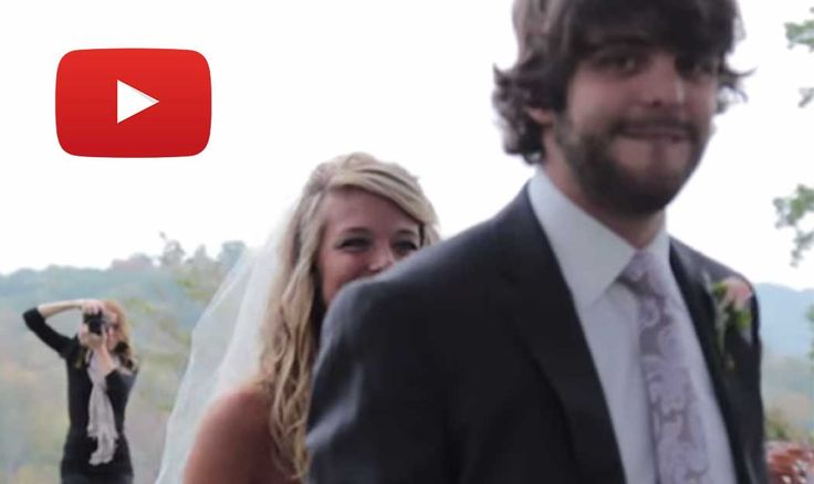 Thomas Rhett and Wife Celebrate Their Anniversary (And We Are Watching Their Wedding Video!)