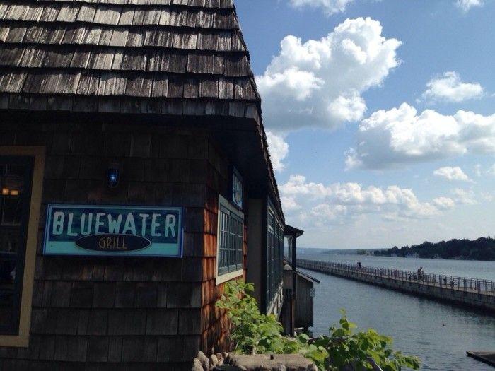 Waterfront Restaurants Plattsburgh Ny