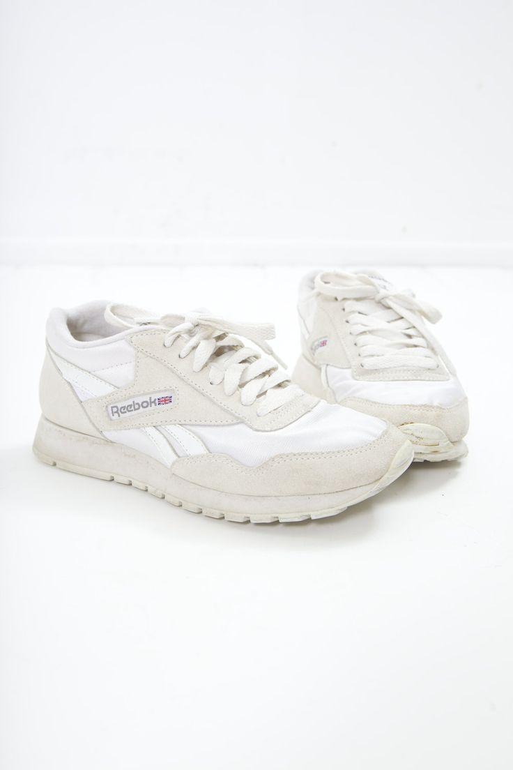 Reebok vintage trainers