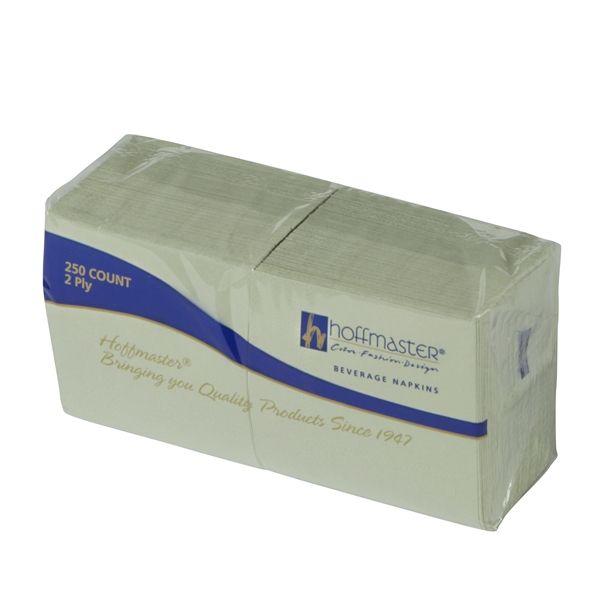 Soft Sage 2ply Tissue Beverage Napkins