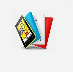 Tradus is offering Nokia Lumia 520 only at Rs. 7552.
