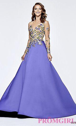 TD Prom Dresses