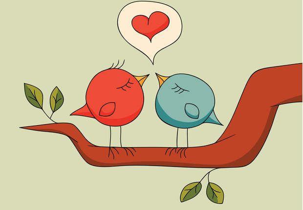 Saint-Valentin à imprimerImprimez cette jolie carte de Saint-Valentin ...