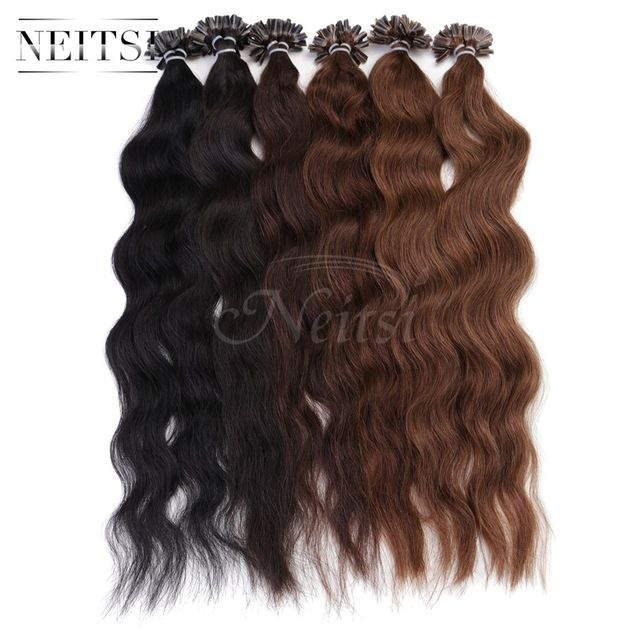 15 Best U Tip Keratin Hair Extensions Images On Pinterest Fusion