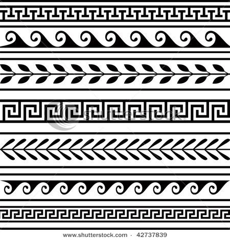 Líneas y curvas y puntos