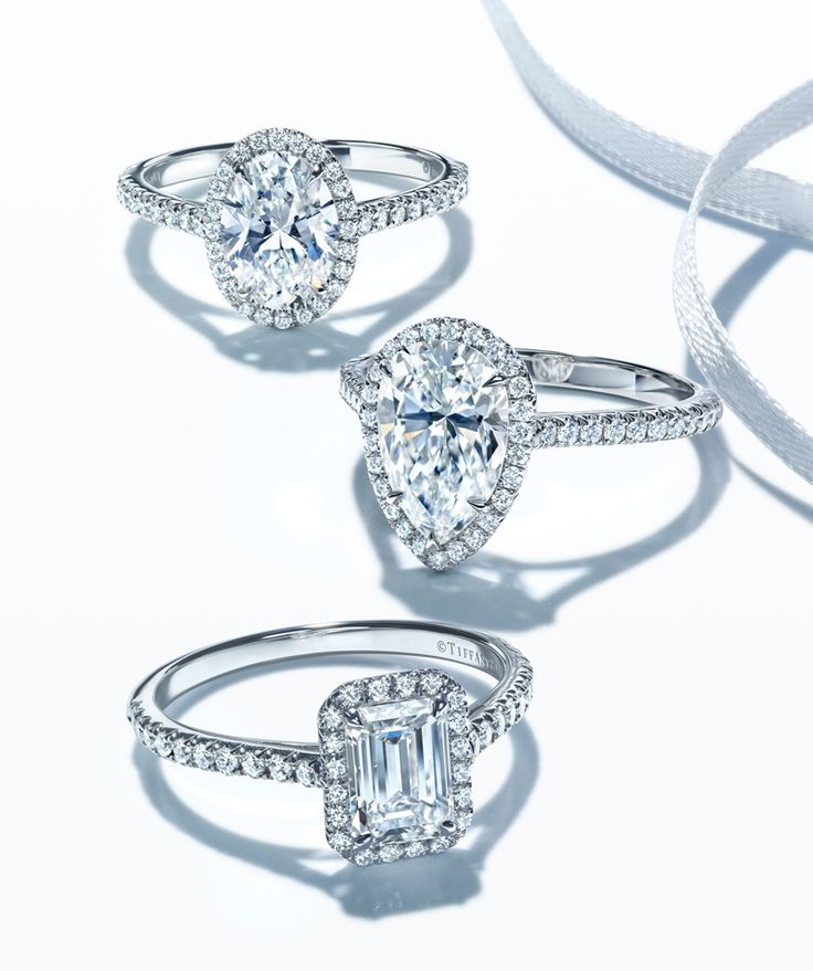 17 Best images about Tiffany & Co Engagement Rings on Pinterest