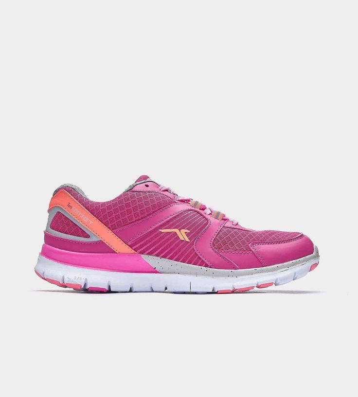 Zapatillas Temcomfort Mujer | Décimas