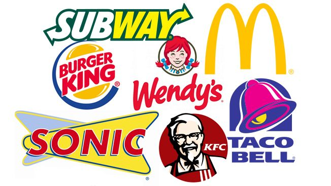 See How the Top Fast-Food Chains Are Performing on Facebook and If Fans Are Liking It | Adweek