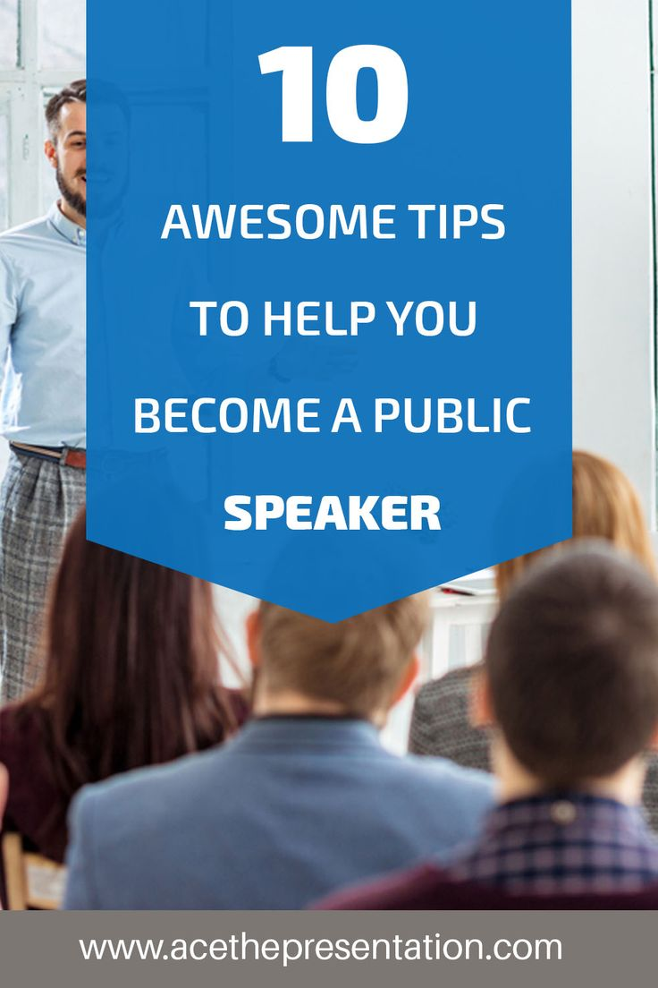 how to become a public speaker – and a Great one. Advance your career and business prospects with powerful speaking skil…