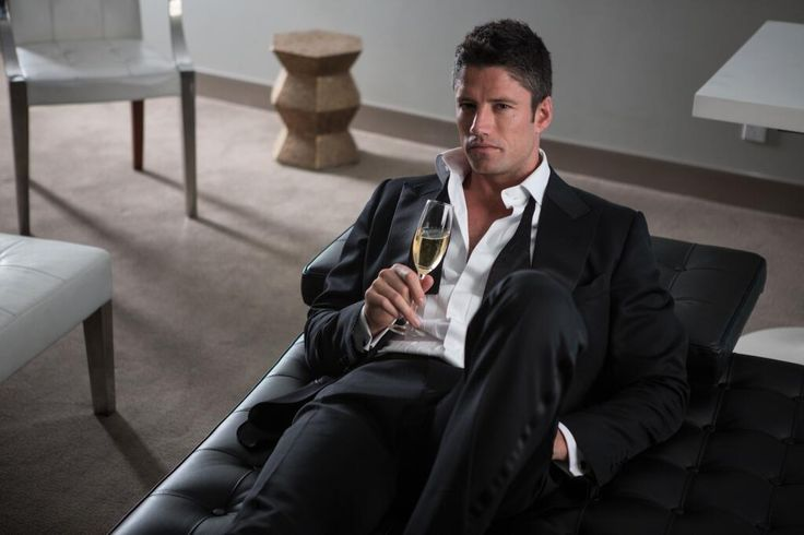 "James Scott from the ""Days of our Lives: Better Living"" Facebook Page"