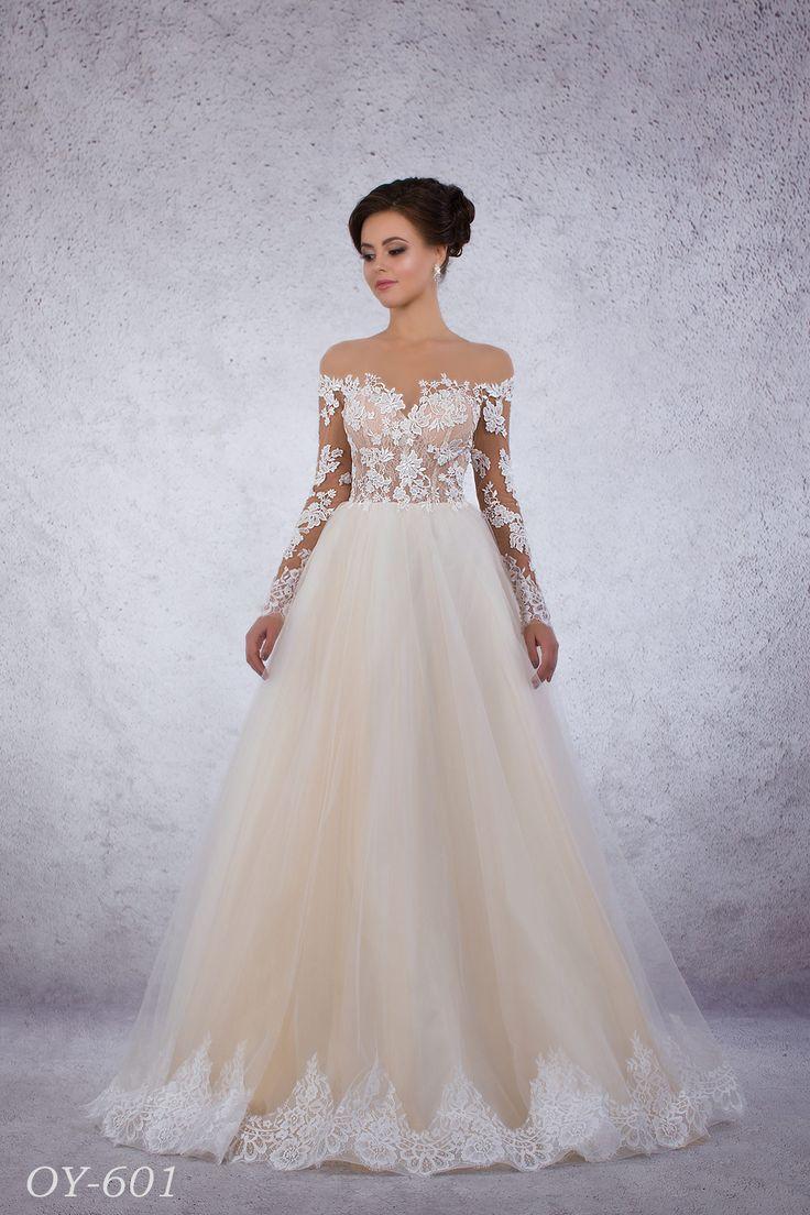 bridal wedding bridal gown novias noivas sposa 2018