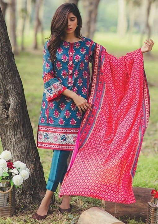 Alkaram Studio Spring Collection 2017 - Vol.2 2 Piece Splendor & Pristine Collection Printed Lawn Starting from PKR 1650 Shop online at http://ift.tt/2jwLrT2 Cash On Delivery Inbox your details OR WHATSAPP / VIBER / LINE (92)3333142222 #Alkaram #ilovea