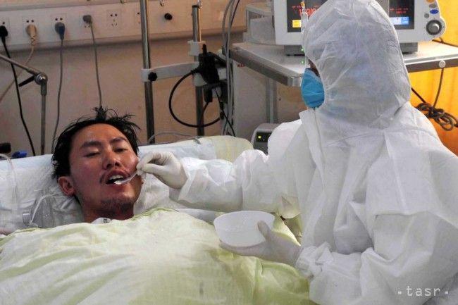 V Číne Vtáčia chrípka typu H7N9 usmrtila v januári 79 ľudí - Zahraničie - TERAZ.sk